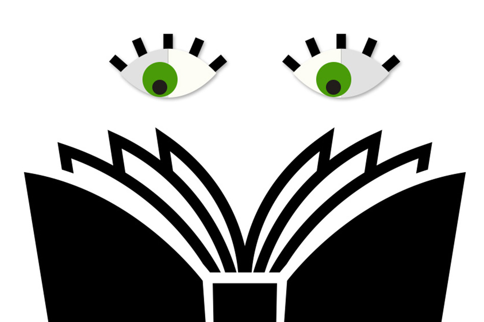 Eye movement indicates reading comprehension